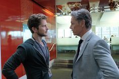 """Read our recap of the series premiere of """"The Resident,"""" starring Matt Czuchry and Emily VanCamp, then grade the new Fox medical drama. Medical Tv Shows, Medical Drama, Dr Conrad, The Resident Tv Show, Moran Atias, Bruce Greenwood, Matt Czuchry, Pilot, Emily Vancamp"""