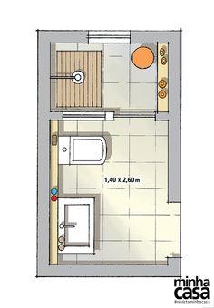 Top Small Bathroom Layout No Toilet Floor Plans Ideas
