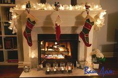 Безопасность в Новый Год. Правила, которым желательно следовать не только в Новый Год, но и в повседневной жизни. Правила только кажутся простыми, но не стоит ими пренебрегать. Даже если вы всегда выгуливаете питомца без поводка, то не стоит этого делать в период звуков от петард. Не оставляйте детей без присмотра Christmas Stockings, Holiday Decor, Home Decor, Needlepoint Christmas Stockings, Interior Design, Home Interior Design, Home Decoration, Decoration Home, Interior Decorating