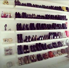 Shoe shelf rack furniture Schuhregal Schoenenplank Meuble à chaussures, Armoire à chaussures, Étagère à chaussures 10 étages avec Housse Noir | Wish