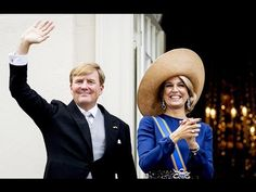 Queen Maxima and King Willem at the Prince's Day 2016 (Prinsjesdag) Queen Maxima and King Willem at the Prince's Day 2016 (Prinsjesdag) King Willem - Alexander and Queen Maxima Princess Laurentien and Prince Constantijn of The Netherlands attend the opening of the Prince's Day 2016 (Prinsjesdag) at the Binnenhof in The Hague on September 20 2016. Prince's Day (Prinsjesdag ) is the day on which the reigning monarch of the Netherlands addresses a joint session of the Dutch Senate and House of…