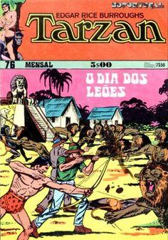 Tarzan 76: O Dia dos Leoes (1975) Titulo: Tarzan 76: O Dia dos Leoes (1975) Formato(s): CBR Idioma(s): PT-PT Scans: BD Portugal Restauro: BD Portugal Num. Paginas: 37 Resolucao (media): 1528 x 2162 Tamanho: 41.98MB Agradecimentos: Obrigado ao/a BD Portugal pelo trabalho de digitalizacao e tambem ao/a BD Portugal pelo restauro! Download (FileFactory) Download (MEGA) Gostaste deste Post? Ajuda o blog fazendo um 'Like'! Obrigado! Disclaimer: Como sabes os scans que aqui postamos podem s Lucky Luke, 1975, Cbr, Tarzan, Download, Portugal, Comic Books, Comics, Blog