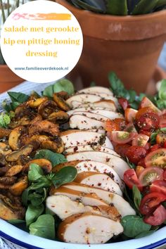 Healthy Diet Recipes, Healthy Salads, Light Recipes, Wine Recipes, Healthy Diners, Rabbit Food, I Love Food, Food Inspiration, Food And Drink