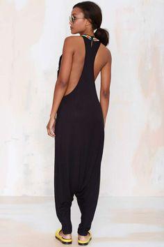 Mara Hoffman Ibiza Embroidered Jumpsuit - Rompers + Jumpsuits | Festival Shop | Swimwear
