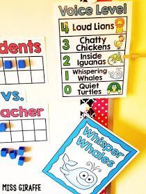 25 Chatty Class Classroom Management Strategies to help quiet a talkative class - I love these ideas!
