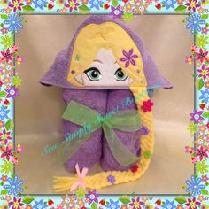 Hey, I found this really awesome Etsy listing at https://www.etsy.com/listing/199052771/tangled-rapunzel-princess-inspired