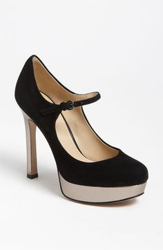 Are these naughty school girl, or grey haired english teacher?  Joan & David 'Quimberly' Pump | Nordstrom