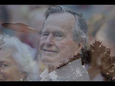 As declarações de George Bush