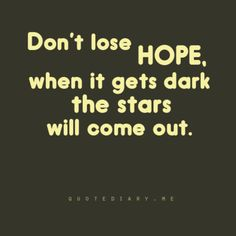 Don't lose hope.     You are not alone! Reach out to those that care and understand when you're having a bad day. You ARE loved.  From one Fibro friend to another..   OXOXOXOXOXO