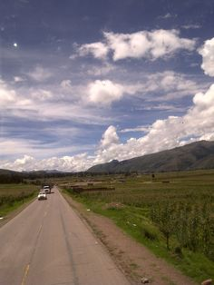 Roadtrip from Cuzco to Puno
