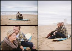 surfboard engagement photo - Google Search