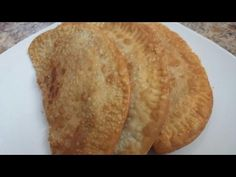 Shrimp Empanada (English Version )