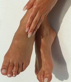 Home remedies for dry feet - Women's Business Network and Lifestyle Magazine - DestinyConnect