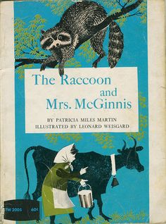 The Raccoon and Mrs. McGinnis