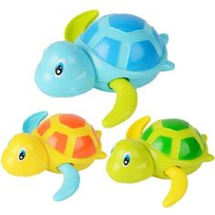 6998ff848 Turtle Bath Toys - Baby Bathing Bath Swimming Tub Pool Toy Cute Wind Up  Turtle Animal Bath Toys Set for Kids. Features: *Made of environmental and  ...