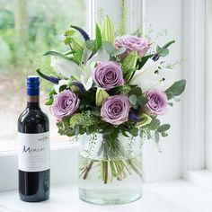 Pavillion & Red Wine Gift Set
