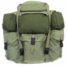 large alice pack modifications - Google Search