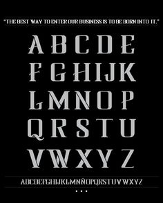 CARBONE Pro - Respect TYPEFACE Family by NACH OH! , via Behance
