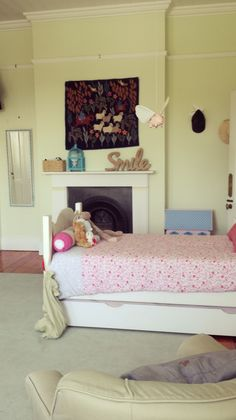 Second Bedroom. Two Bedroom, Cape Town, Toddler Bed, Home And Family, Fire, Furniture, Home Decor, Child Bed, Decoration Home