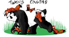 Bloody Relatives by Meteor-Panda