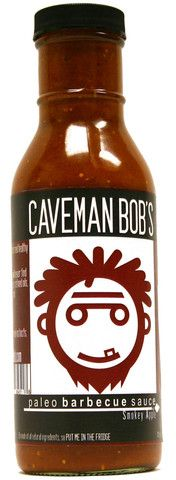 This is going to make life easier and more flavorful. Caveman Bob's Paleo Sauces -- Paleo BBQ Sauce