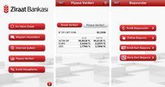 Ziraat Bankası Bakiye Sorgulama - Banka Kredi Notu
