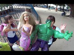 Barbie boneca Hulk Marvel boneco Shrek Filme Adivinhas Pegadinhas Piada ...