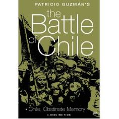 The Battle of Chile is a documentary film in 3 parts, directed by the Chilean Patricio Guzman: The Insurrection of the Bourgeoisie (1975), The Coup d'état (1976), Popular Power (1979). It is a chronicle of the political tension in Chile in 1973 and of the violent counter revolution against the democratically elected government of Salvador Allende. It won the Grand Prix in 1975 and 1976 at the Grenoble International Film Festival. #Chile #Documentary