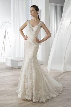 Robe de mariée - Demetrios collection 2016