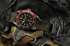 Rolex - From a viewer's eye: The Tudor Black Bay............ | -