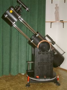 Hubble's Contribution To Modern Astronomy. Two of the most recognizable symbols of science are the telescope and the microscope. Everyone, whether interested in astronomy or not, has heard of the Telescope Craft, Watch Diy, Across The Universe, Stargazing, Modern, Lazy Susan, Space, Binoculars, Computers