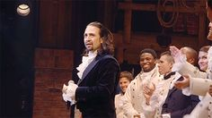 """HELL YES I DID. Thank you Lin Manuel Miranda !  You got 24 out of 25 on How Much Did You Learn From The """"Hamilton"""" Musical?!"""