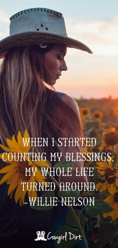 #countyourblessings