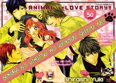 Shiraishi Yuki: Bokura no Himitsu wo Kyouyuu Shiyou ka .... Great!!!