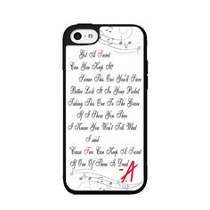 Pretty Little Liars iPhone 4 4s 5 5s 5c Galaxy S3 by BleuReign, $9.99