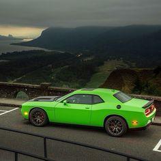 Dodge Challenger SRT Hellcat Upgrade the interior of your SRT