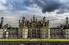 Château de Chambord by Allan Martin on 500px