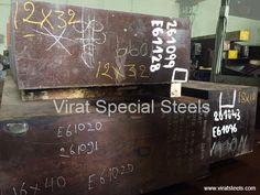 Stockist of DIN 1.2714 Steel www.viratsteels.com Tool Steel