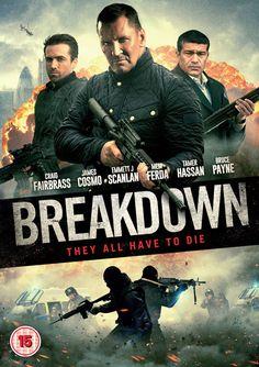 [Promotion] - 'Breakdown' - A Feature Film