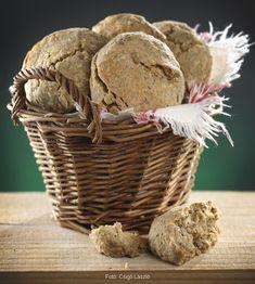 Sokmagos, írós zsemle (élesztő és sütőpor nélkül) Wicker Baskets, Woven Baskets
