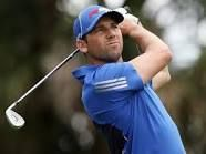 Sergio Garcia shoots 65 and takes a four shot lead at Thailand.