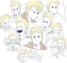 My Hero Academia - Togata Mirio