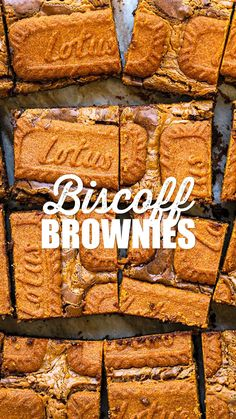 Biscoff Biscuits, Biscoff Cookie Butter, Biscoff Cookies, Butter Cookies Recipe, Yummy Cookies, Biscoff Cheesecake, Fun Baking Recipes, Sweet Recipes, Dessert Recipes