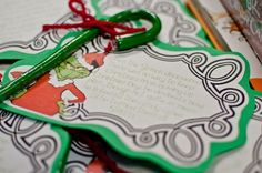 """Grinch Licked"" - candy canes and cute label to give to kids. printable label! so cute!"