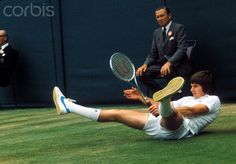 1975 - Jimmy Connors
