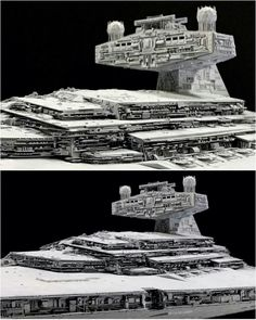 Zvezda 1/2700 Imperial Class Star Destroyer Star Wars Ships, Star Wars Art, Venus And Mars, X Wing Fighter, Imperial Army, Sci Fi Models, Star Wars Models, Star Wars Images, Science Fiction Books