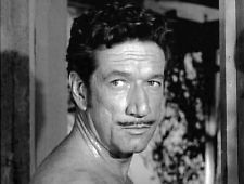 HAVE GUN WILL TRAVEL RICHARD BOONE B/W 4X6 PHOTO #HGWT22