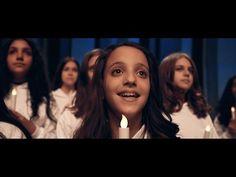 Bagdi Bella és az Oscar-díjas Mindenki kórusa: Gyújts egy gyertyát a Földért - YouTube