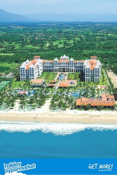 4★ Riu Jalisco, Nuevo Vallarta, Pacific Coast, Mexico • 14 nights – All Inclusive – Manchester • Thursday 10th December 2015 • SAVE 43% (was £1345pp) - Now £766pp