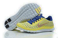 Zapatillas Nike Free 3.0 V4 Mujer ID 0012